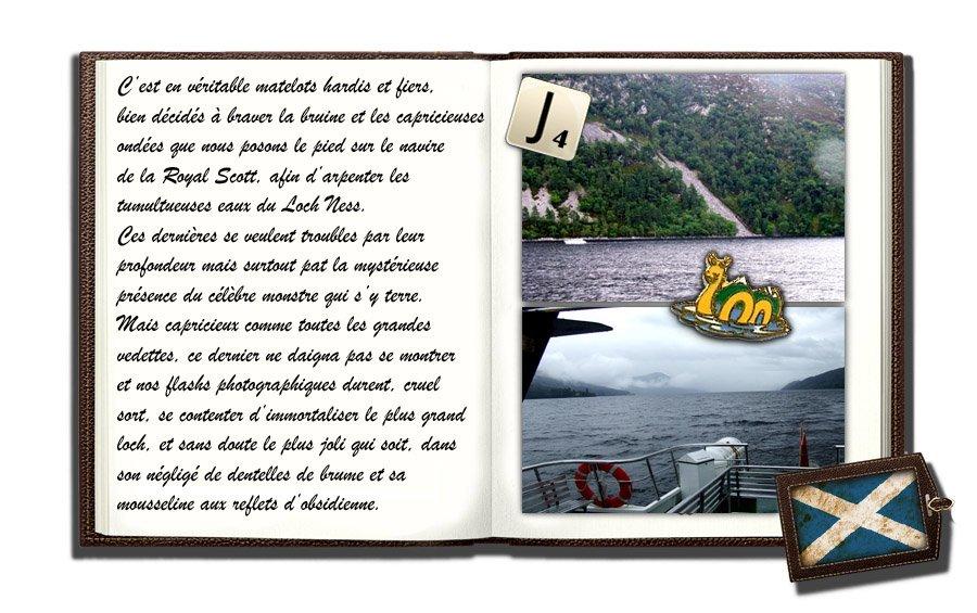 JOUR J+4. dans Août 2012. j+4